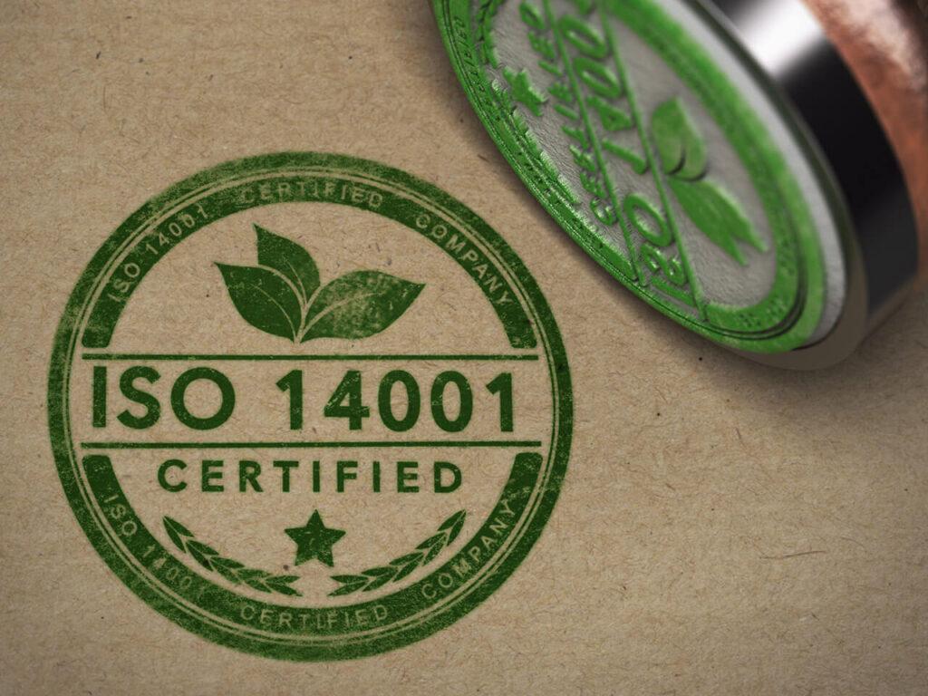 ISO-14001-certified missouri