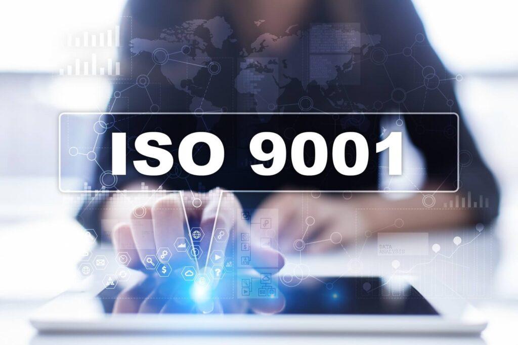 ISO-9001-certified missouri