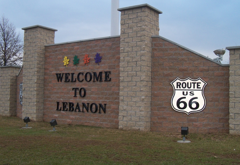 Lebanon MO