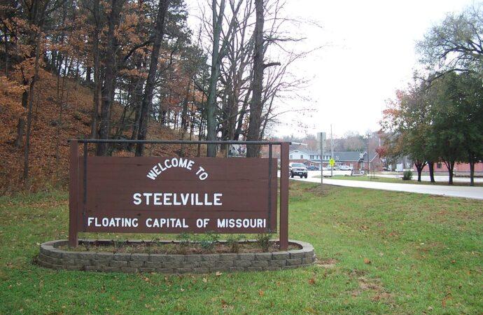Steelville MO